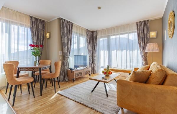 2-bedroom apt. livingroom 1