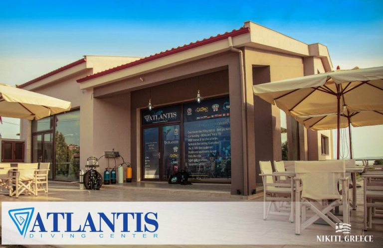 Клуб-хотел Мурите и Atlantis Diving Center