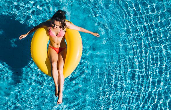 All Inclusive Summer 2021 | Насладете се на незабравима почивка в МУРИТЕ Парк Хотел ****!