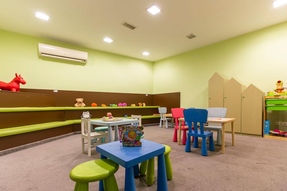 kids playroom 8